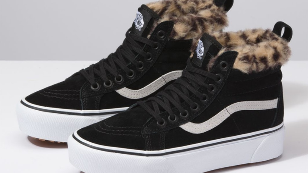 57c134ed18 The Vans All-Weather MTE Collection Is For Head-To-Toe Warmth ...
