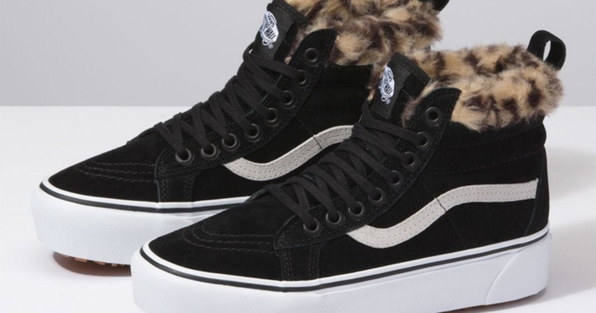 The Vans All-Weather MTE Collection Is For Head-To-Toe Warmth ...