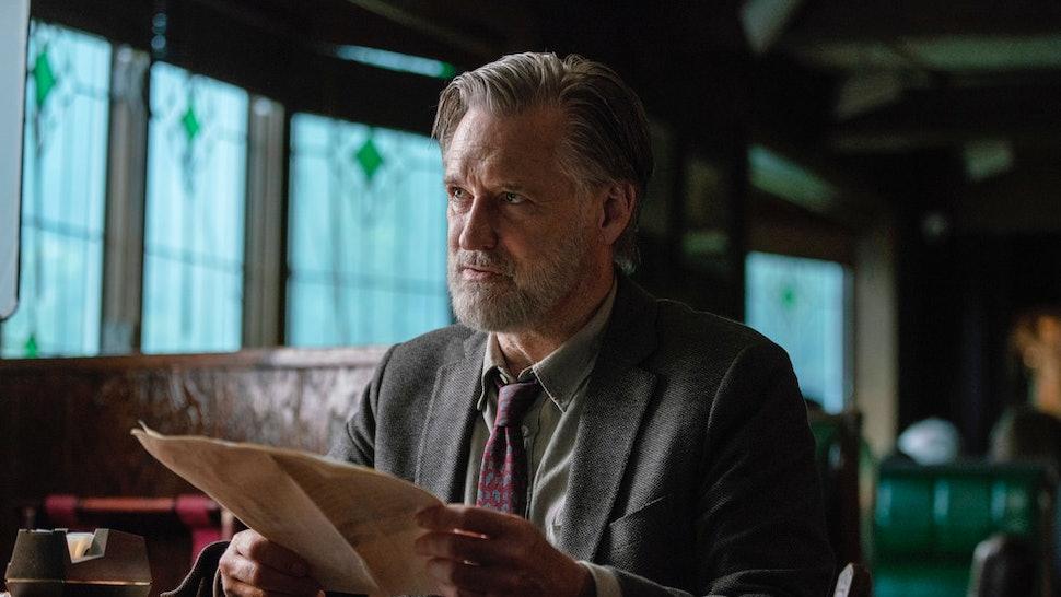 The Sinner' Season 3 Storyline Could Finally Explain Harry Ambrose's