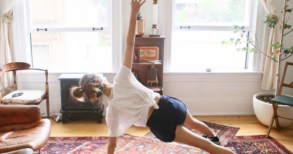 10-Minute Workouts You Can Do Every Day, According To Fitness Gurus