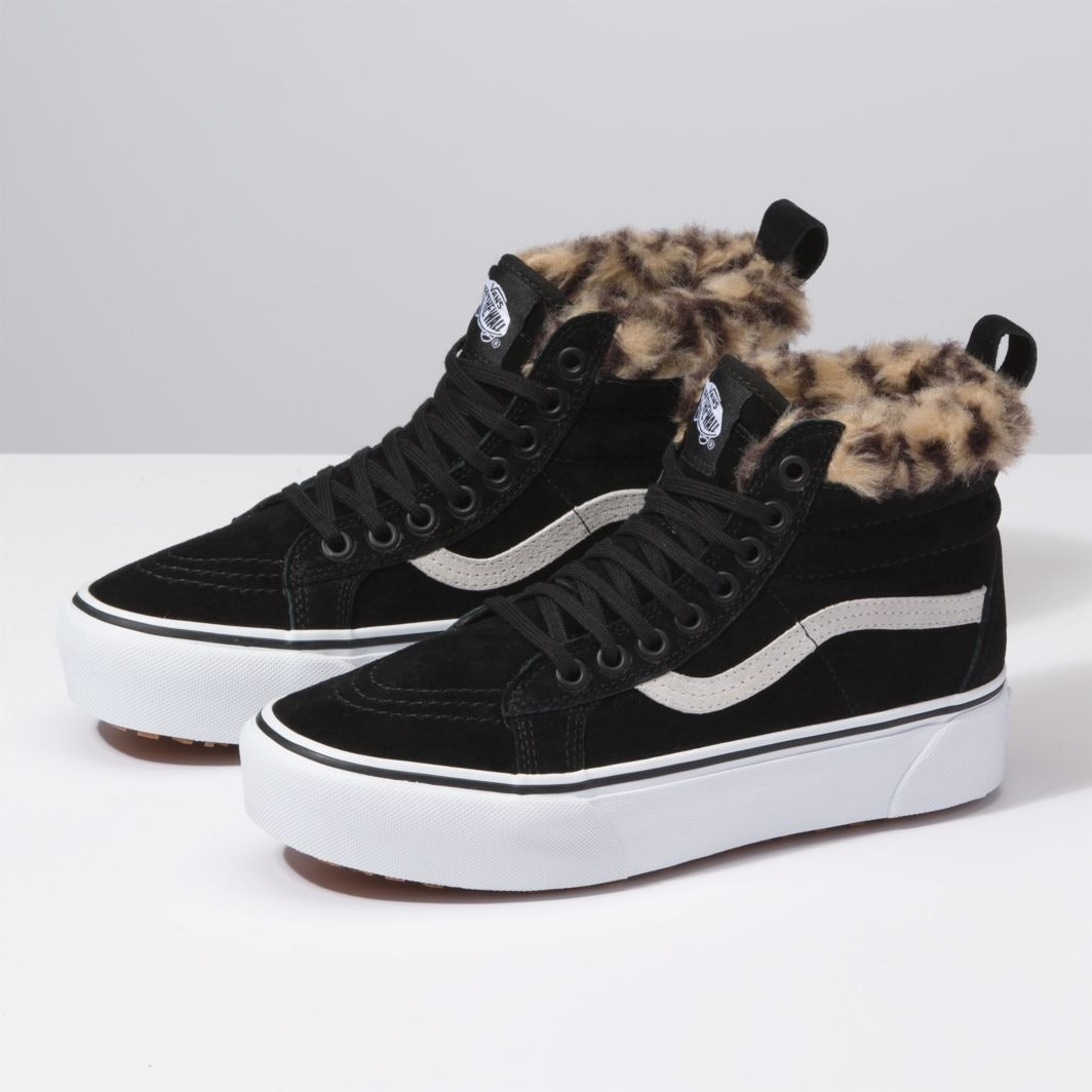 The Vans All-Weather MTE Collection Is