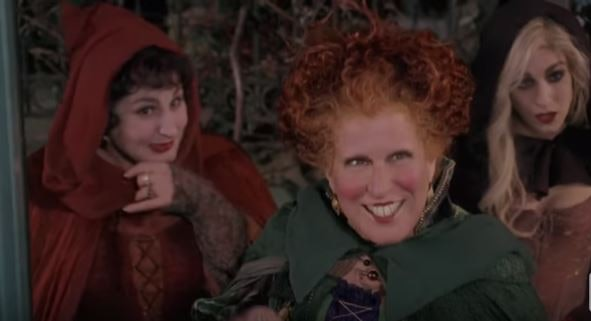 16 Funny Halloween Movie Quotes, Because It\u0027s All A Bunch Of