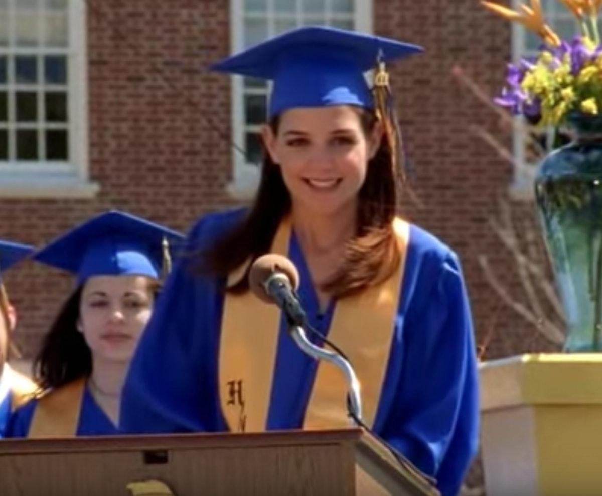 9 'Dawson's Creek' Monologues So Emotional They'll Still Make You Cry