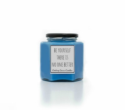 Positivity Gift, Scented Candle
