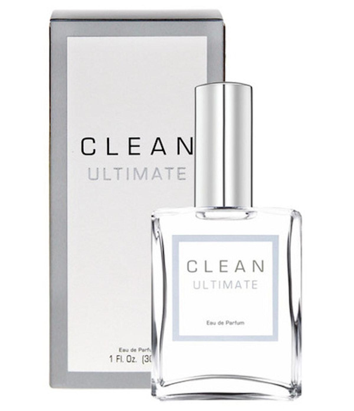 CLEAN Fragrance Ultimate Eau de Parfum