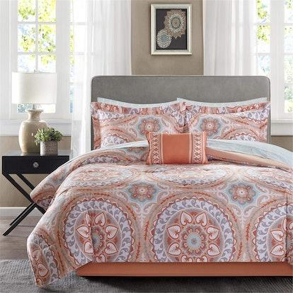 Madison Park Essentials Bedding Set (7 Piece)