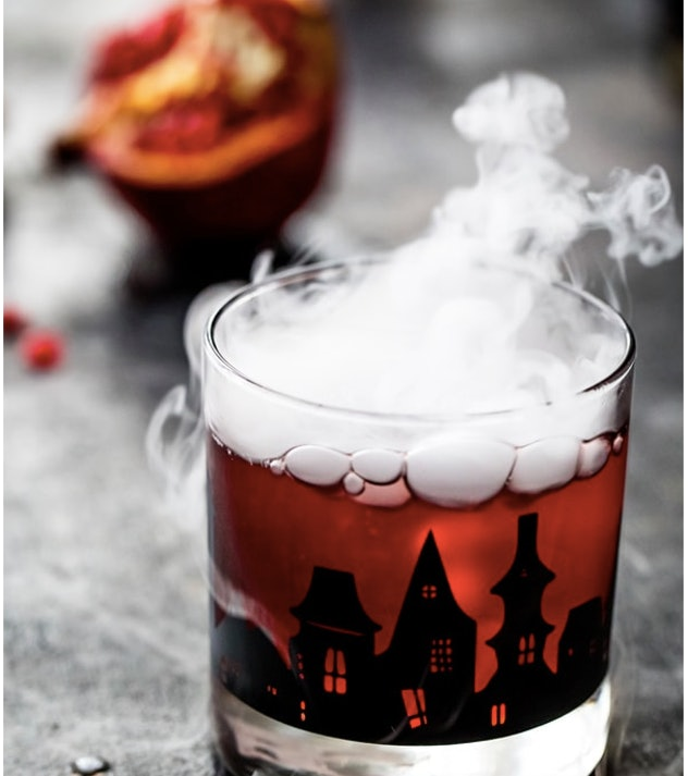witch's punch brew