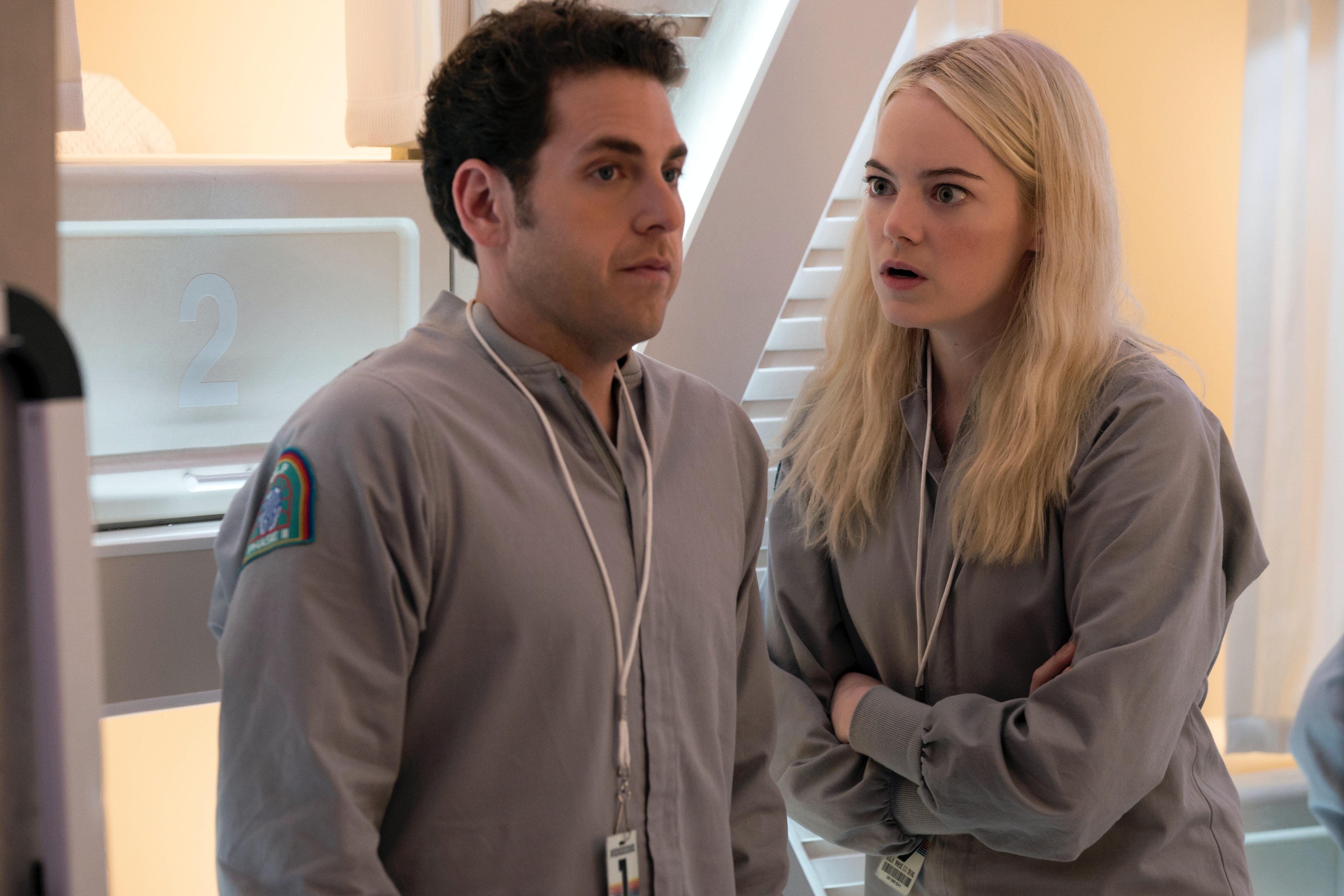 Will 'Maniac' Return For Season 2? The Netflix Sci-Fi Series