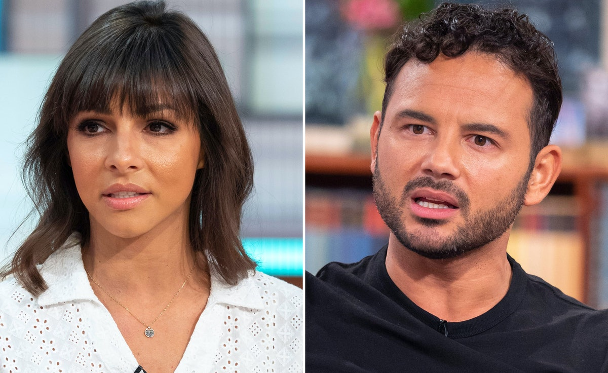 What Did Roxanne Pallett's Letter To Ryan Thomas Say? It Sounds Like Both Parties Are Ready To Move On