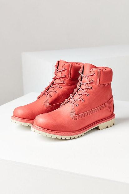 Timberland Premium Work Boot