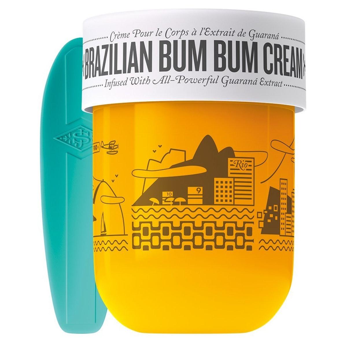 Biggie Biggie Bum Bum Cream Gift Set