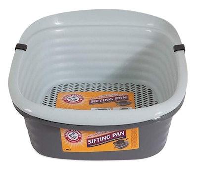 Petmate Sifting Litter Pan