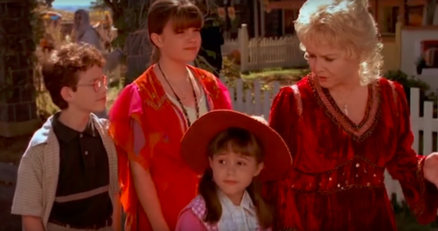 21 \u0027Halloweentown\u0027 Quotes For Captions On Instagram, Because