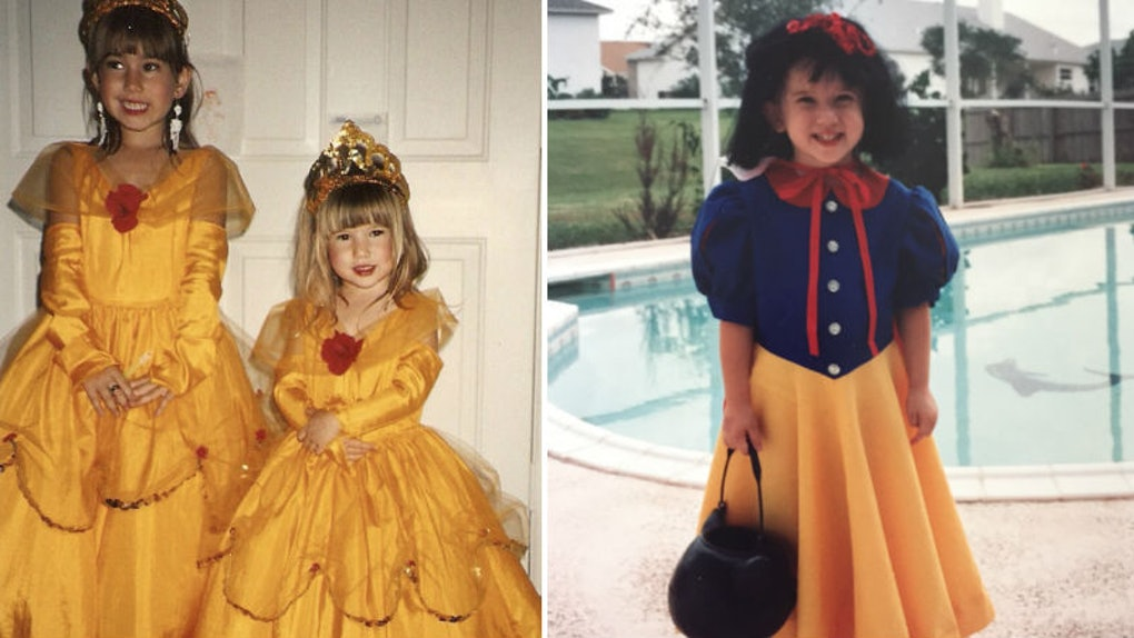 21 Instagram Captions For Throwback Halloween Pics Cause You Were