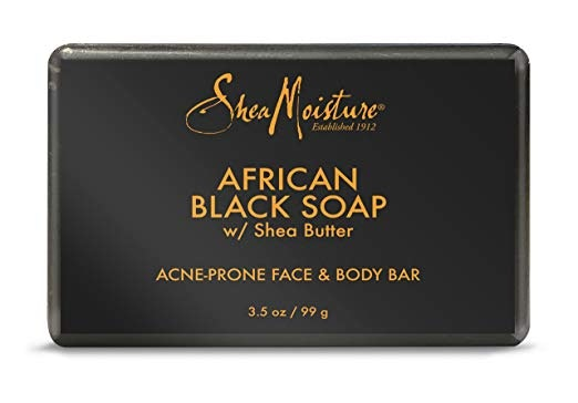 The 5 Best Bar Soaps For Your Face