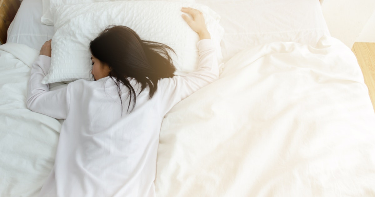If You Fall Asleep Quickly, It Could Mean These 11 Things For Your Health