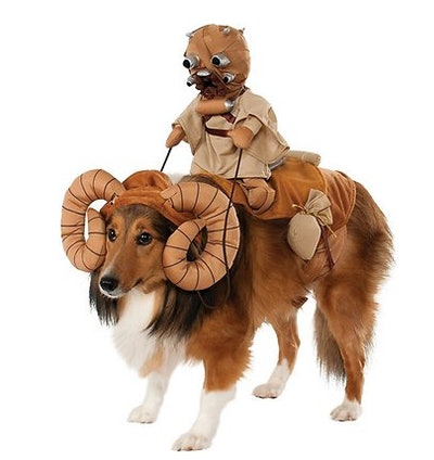 Rubie's Bantha Dog Costume