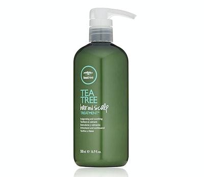 Tea Tree Hair And Scalp Treatment, 16.9 Oz.