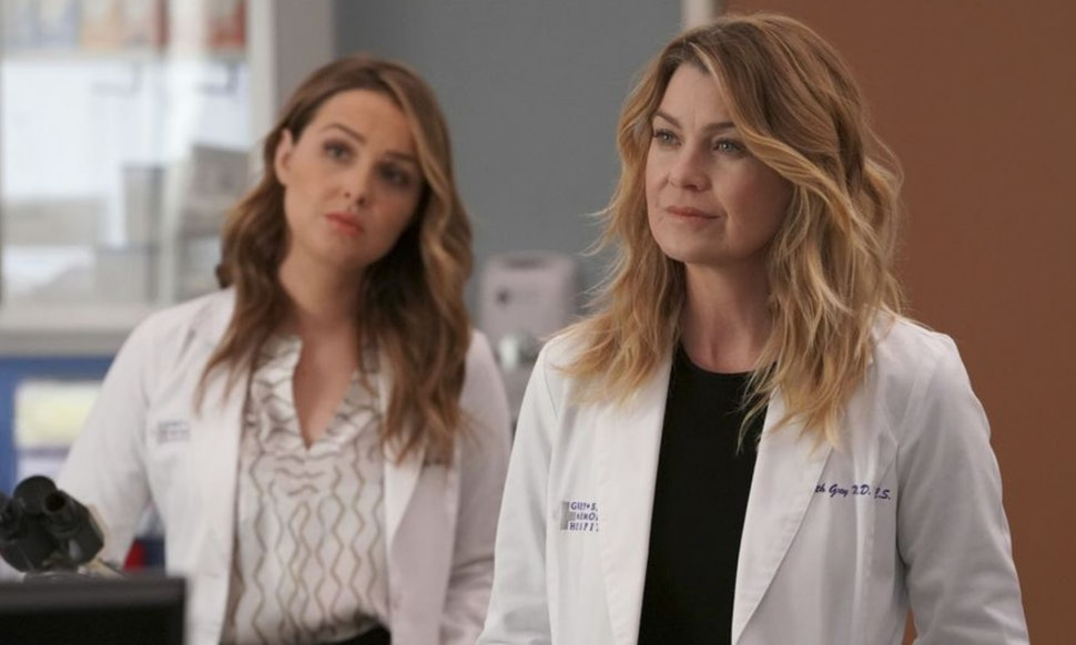 Is Greys Anatomy Ending After Season 16 Ellen Pompeo Hinted The