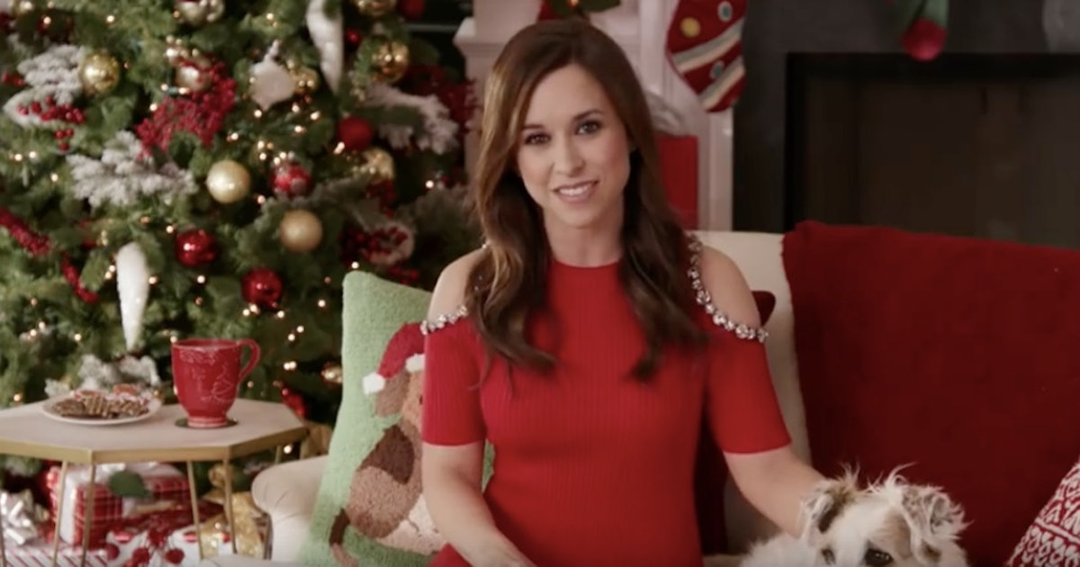 There Are 36 New Hallmark Christmas Movies Coming Out This Holiday Season, Seriously