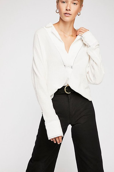 Jessie's Girl Pullover