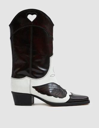 Marilyn Tall Cowboy Boot