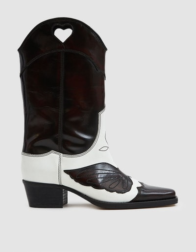 Marilyn Tall Cowboy Boot
