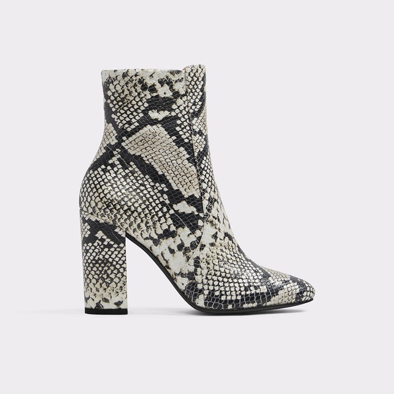 019111087bc 12 Affordable Snakeskin Boots You Can Throw In Your Cart For  100 Or Less