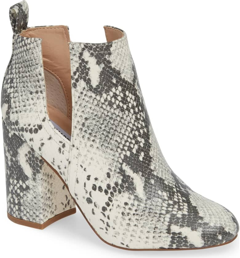fc66e524cd3 12 Affordable Snakeskin Boots You Can Throw In Your Cart For $100 Or ...