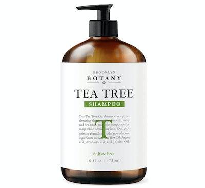 Brooklyn Botany Tea Tree Shampoo