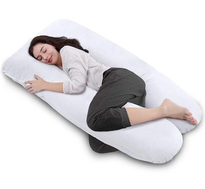 QUEEN ROSE Full Body Pillow