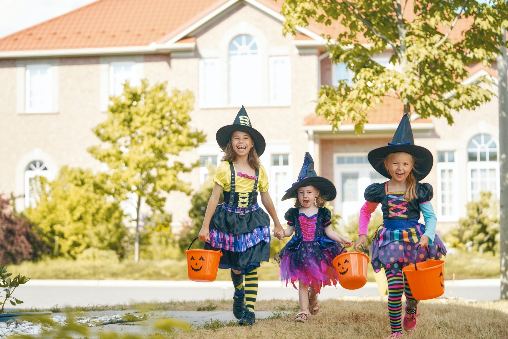 When Can Kids Trick Or Treat On Their Own Here S What You Should