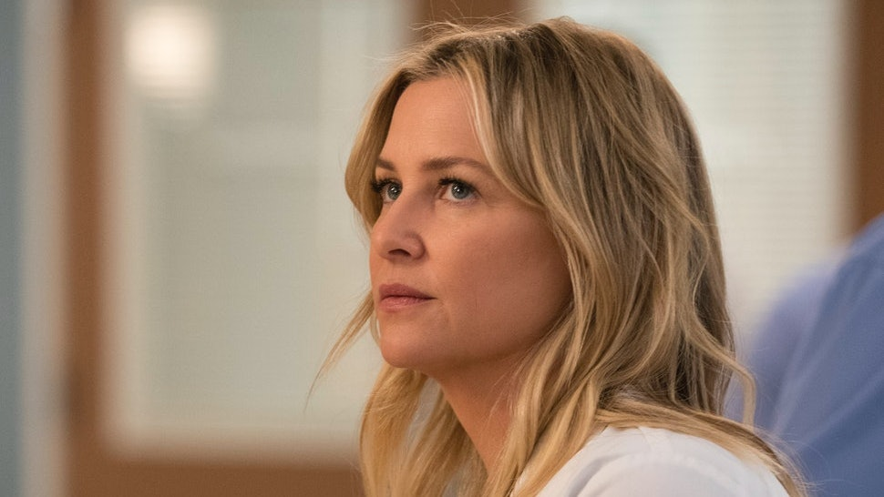 Will Arizona Return On  Grey s Anatomy  Season 15  Jessica Capshaw Is  Already Sorely Missed 1919d4e532784