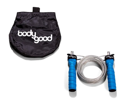 BodyGood Speed Jump Rope