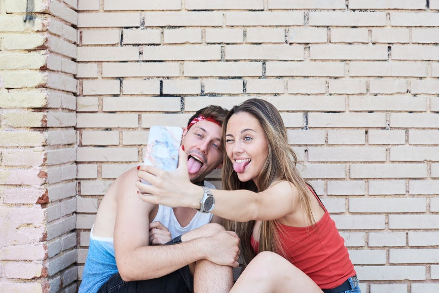 How to tell if she wants to keep hookup