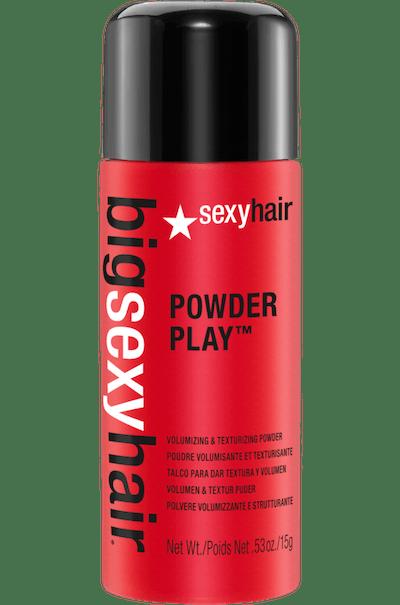 Powder Play