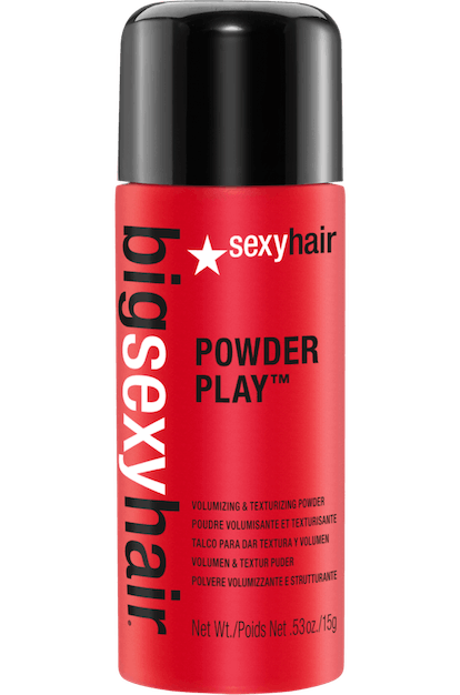 Powder Play