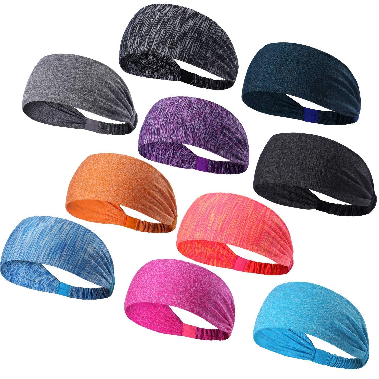 The 6 Best Sweat-Absorbing Headbands 02131bb0f44