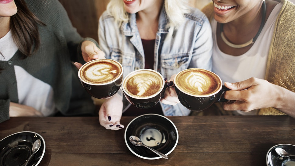 20 Coffee Instagram Captions For National Coffee Day That
