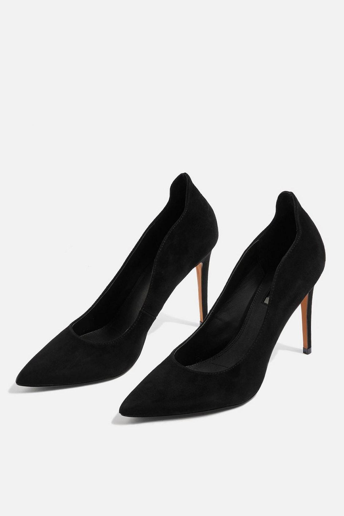 Sammy Court Shoes