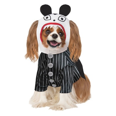 Scary Teddy Pet Costume