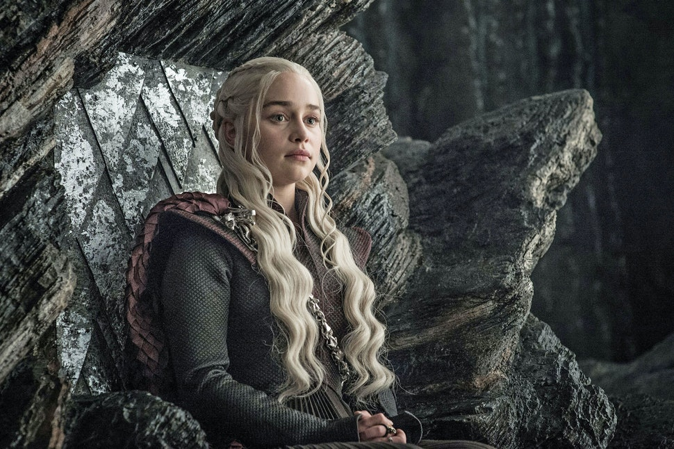 Image result for game of thrones daenerys