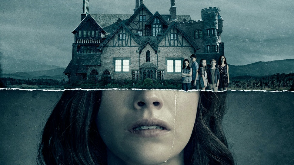 Is 'The Haunting Of Hill House' Based On A True Story? The