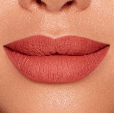 Pumpkin Spice Plush Lipgloss