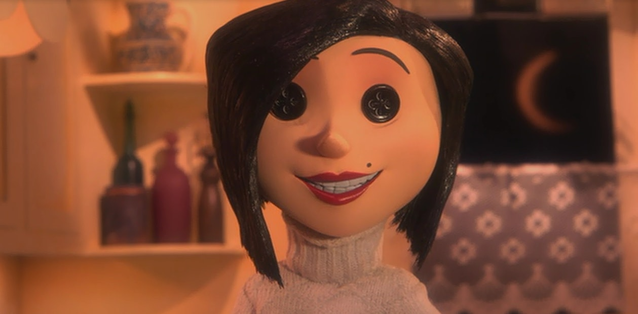 Coraline Was Inspired By A Folktale That S Even Creepier Than Neil Gaiman S Version