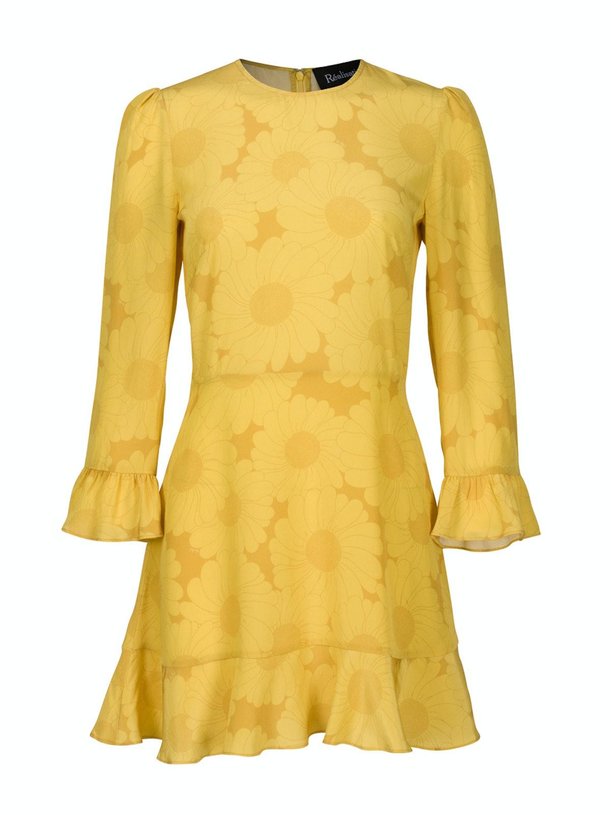 The Mary Jane - Sunflower