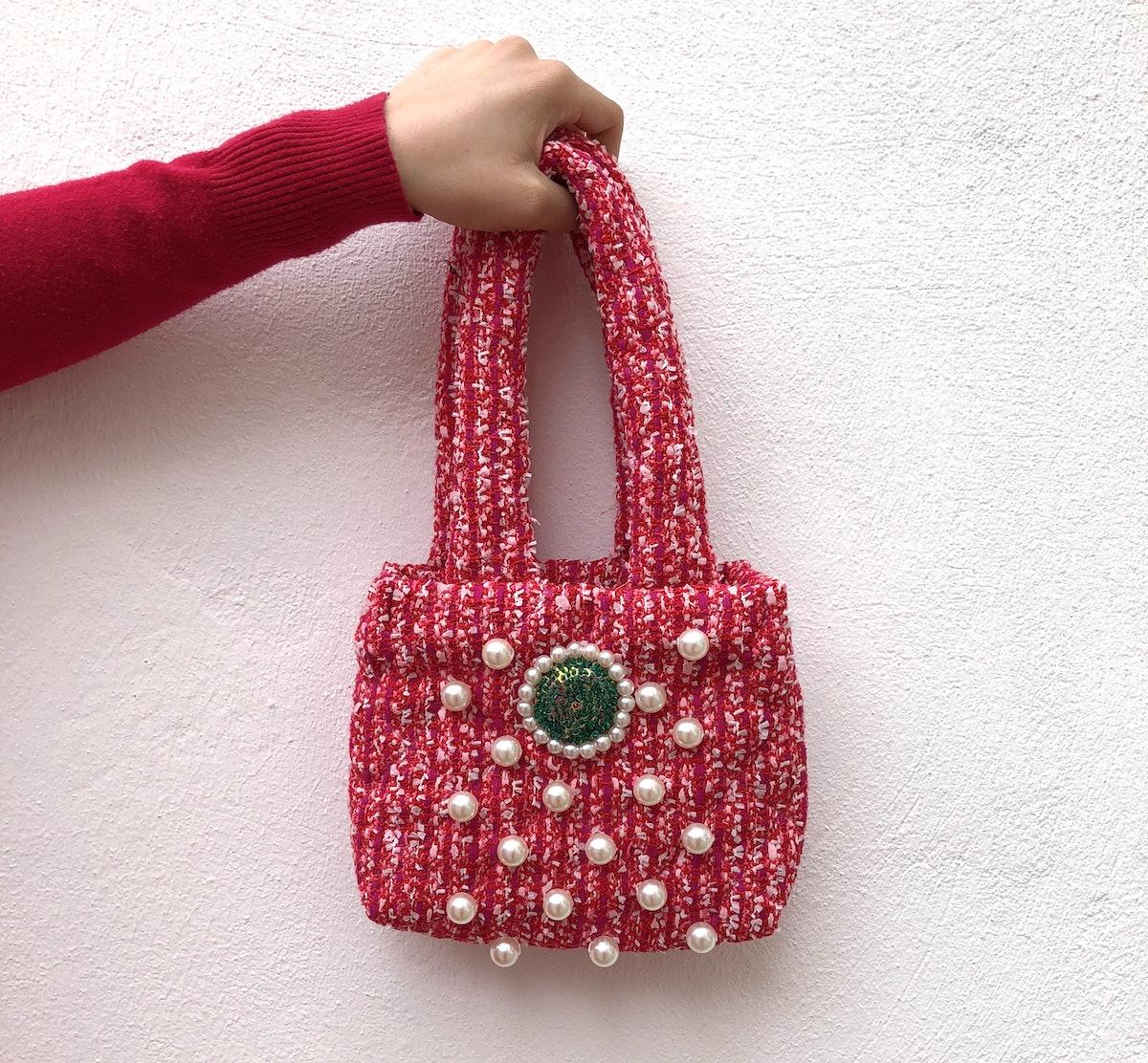 Kuki Bag