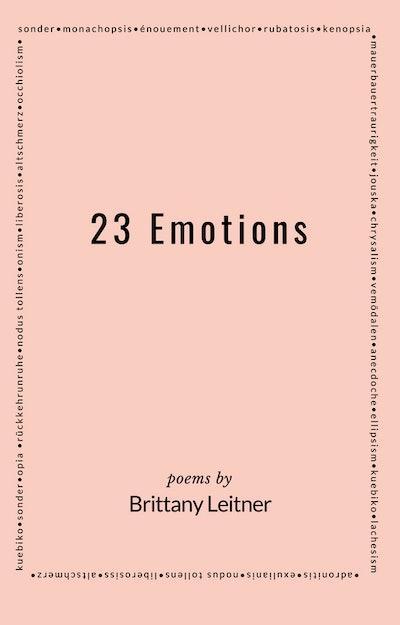 23 Emotions