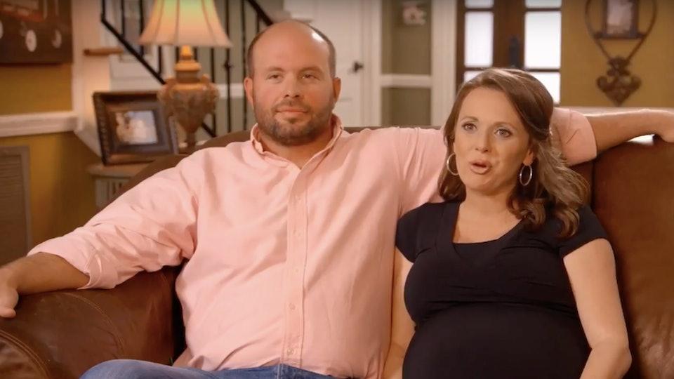 Eric & Courtney Waldrop