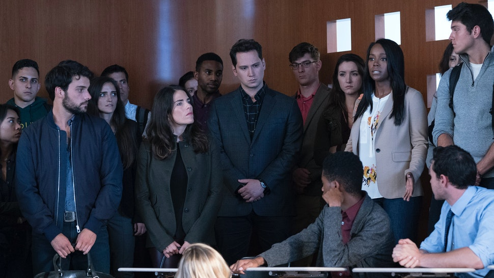 how to get away with murder season 3 episode 5 full episode